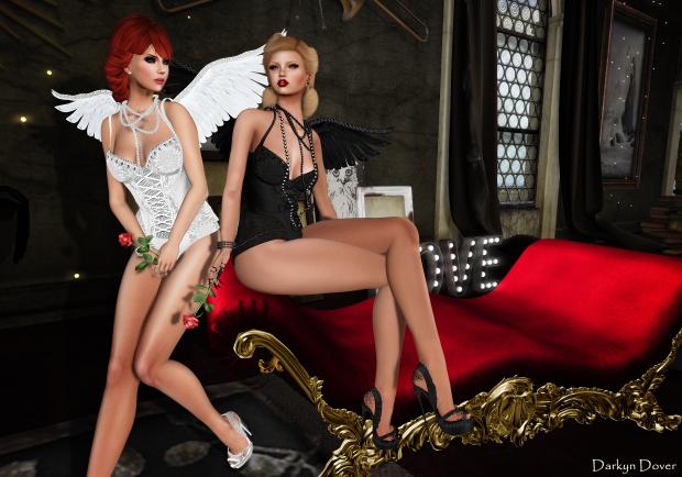 Jeanie&Lara Angels-001a